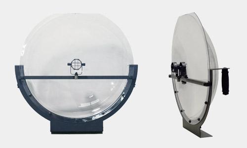 parabolic-microphones