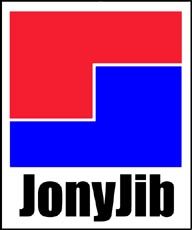 JonyJib Logo